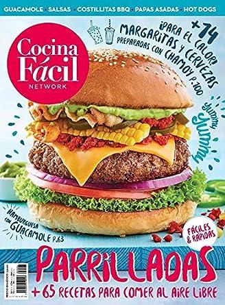 Cocina Fácil June 1, 2018 issue