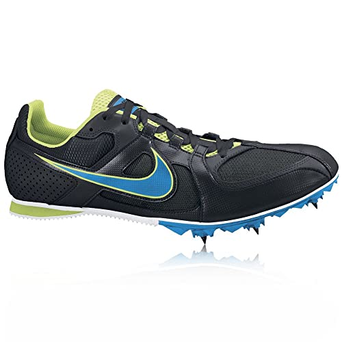 Nike Unisex Air Zoom Rival 6 Media Distancia Zapatilla De Correr con Clavos - 47.5: Amazon.es: Zapatos y complementos
