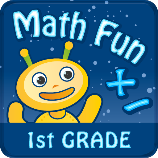 Amazon.com: Math Fun 1st Grade: Addition & Subtraction HD ...