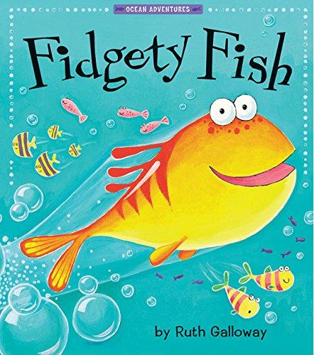 Download Fidgety Fish (Ocean Adventures) pdf