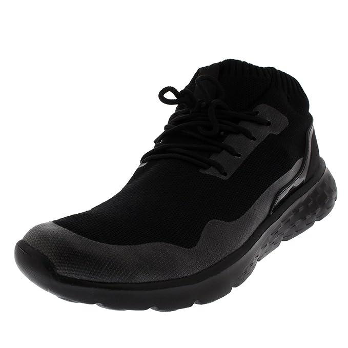 Mujer Aptitud Corriendo para Caminar Calcetín Fit Ata para Arriba Ligero Gimnasio Amortiguado Entrenadores