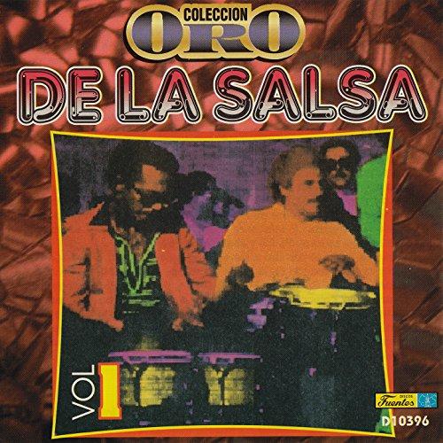 ... Colección Oro de la Salsa, Vol. 1