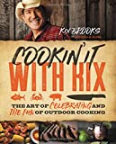 img - for Cookin' It with Kix: The Art of Celebrating and the Fun of Outdoor Cooking book / textbook / text book