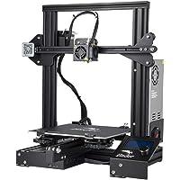 Creality 3D Ender 3 Printer Fully Open Source Print Size 220x220x250mm (British standard plug)