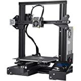 Official Creality Ender 3 3D Printer Fully Open Source with Resume Printing Function DIY 3D Printers Printing Size 220x220x25