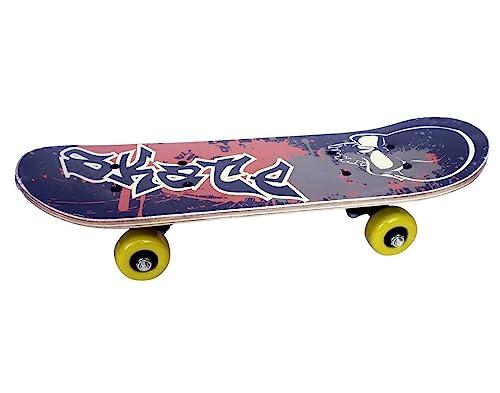 9. Aurion skateboard