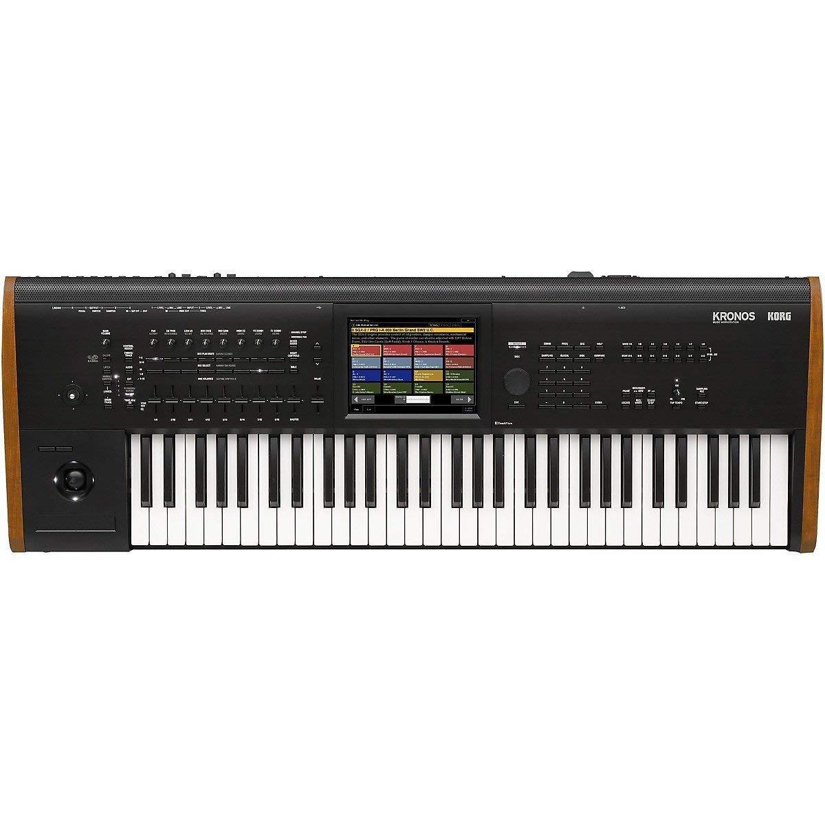 Korg KRONOS2 88 key (Japan import) (88 key) by k0rg