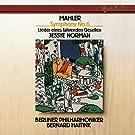 Mahler: Symphony No.6 / Lieder eines fahrenden Gesellen
