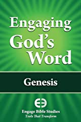 Engaging God's Word: Genesis Paperback