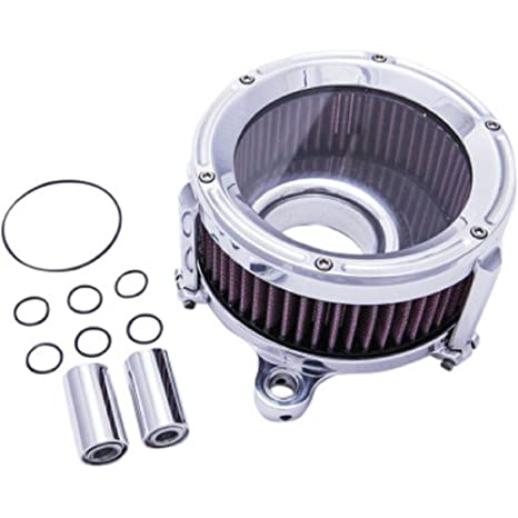 Amazon com: Trask Performance Assault Charge High-Flow Air Cleaner