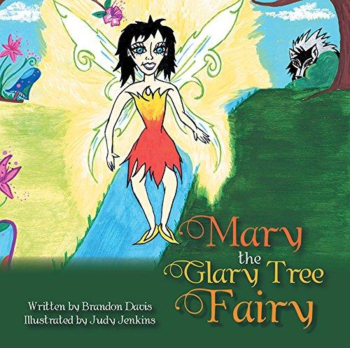 Mary the Glary Tree Fairy