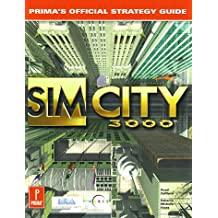 SimCity 3000: Prima's Official Strategy Guide