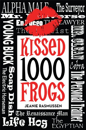 Kissed 1000 Frogs pdf