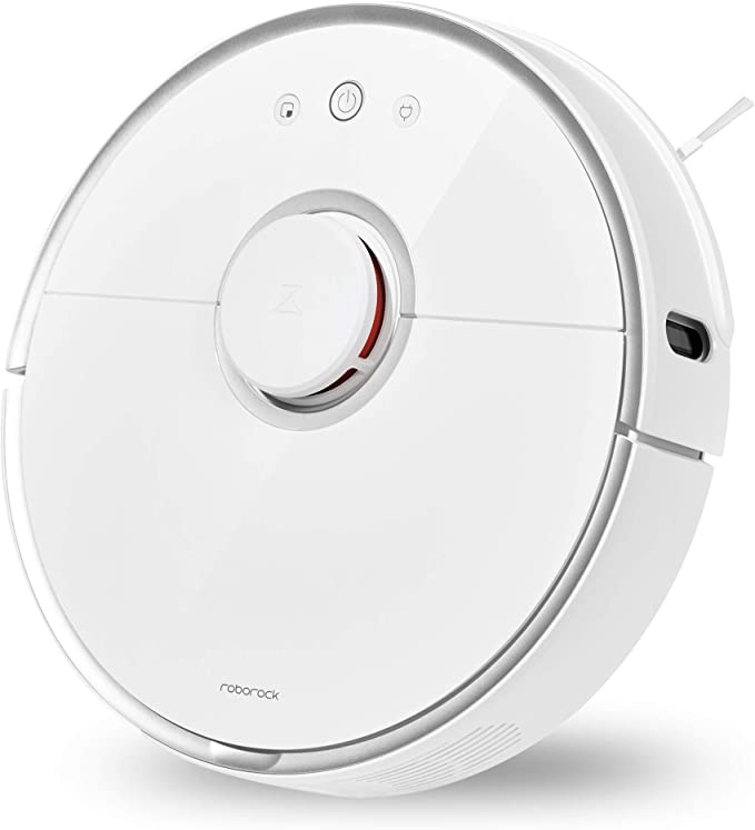 Roborock Xiaomi Robot Aspiradora S50 Sweep One Blanco, 2 ...