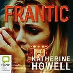 Frantic | Katherine Howell