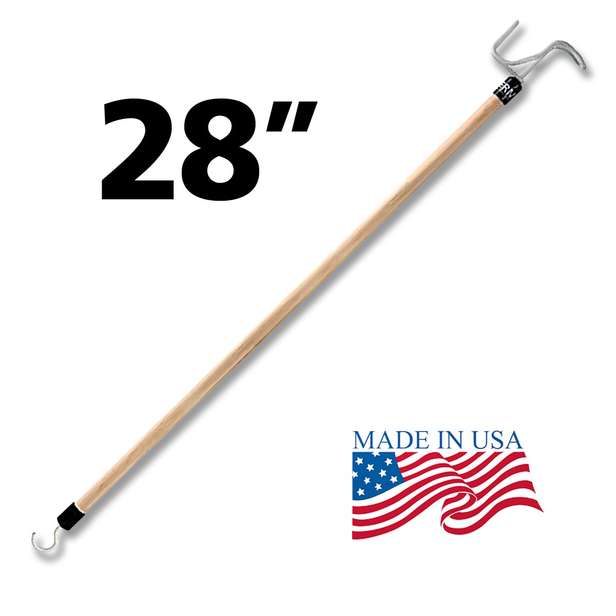 "RMS Deluxe 28"" Long Dressing Stick 