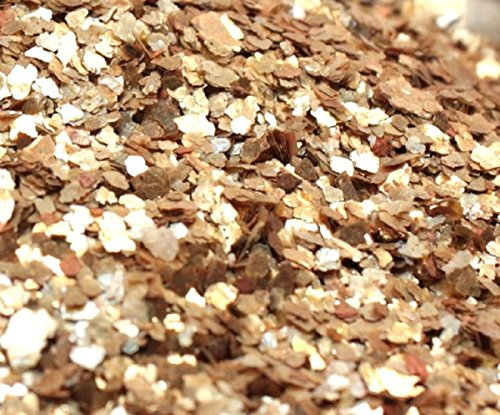 (Meyer Imports Natural Mica Flakes - Gold - 1 oz - #311-4331 )