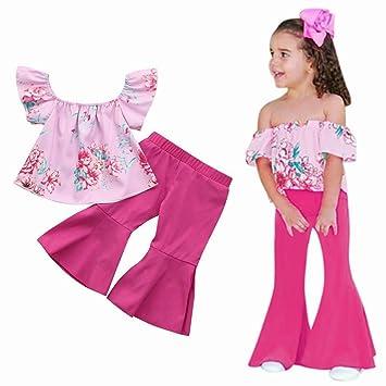 2f9c49aa96aa Viahwyt Girls Clothing Set