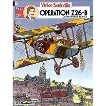 Opération Z26-B