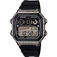 Relógio Masculino Casio Digital Esportivo AE-1300WH-8AVDF