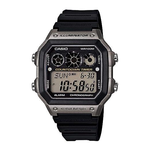 Casio AE1300WH-8AV Hombres Relojes