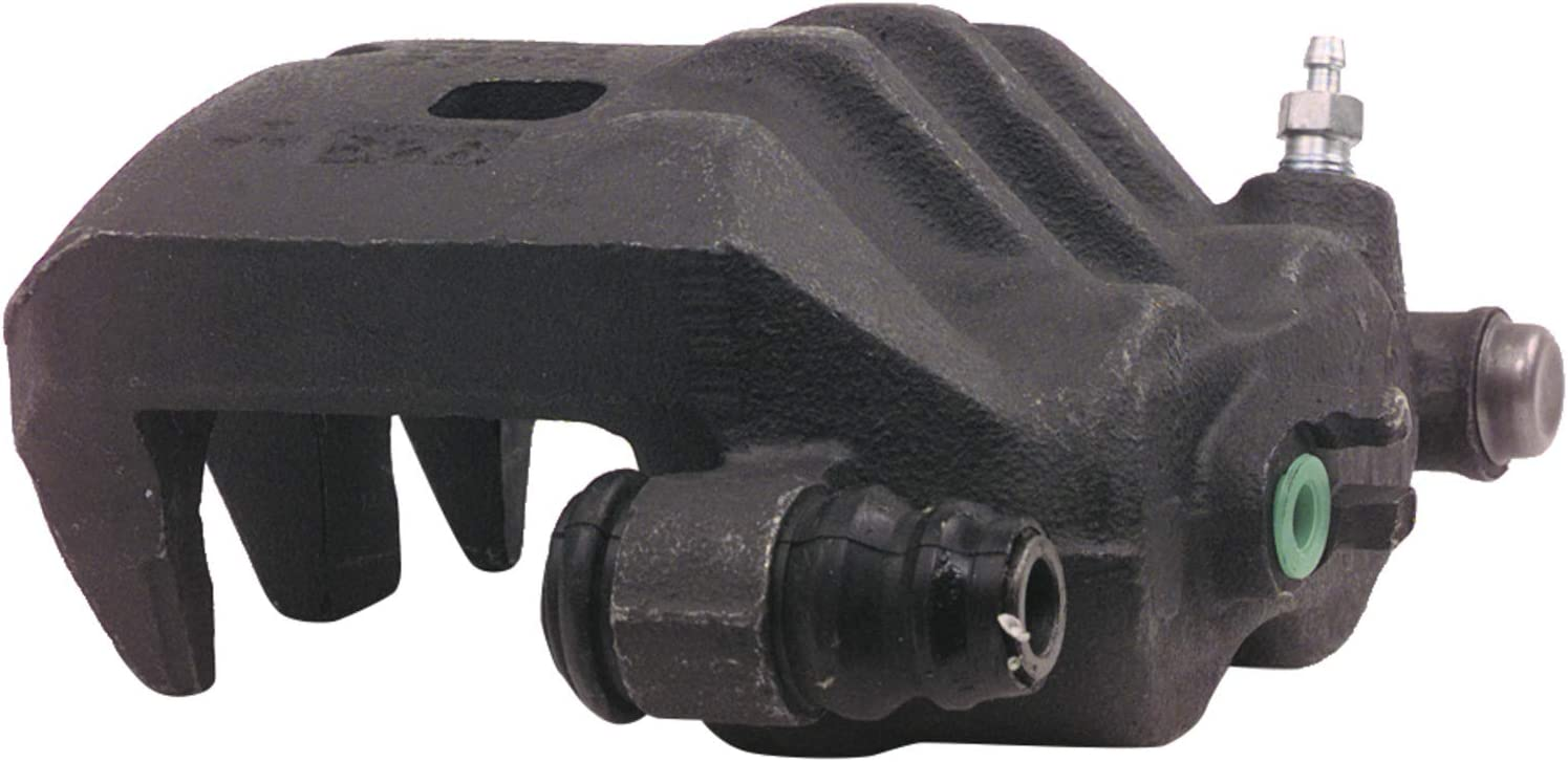 Unloaded Brake Caliper Cardone 19-1535 Remanufactured Import Friction Ready