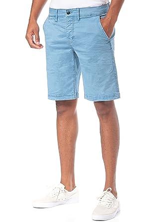 c6f5f28c32a Chiemsee Chinoshorts, Pantalón corto para Hombre: Amazon.es: Ropa y  accesorios