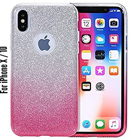 outlet store c9d53 7dc88 ORAS Gradient Soft Silicone Transparent Back Cover: Amazon.in ...