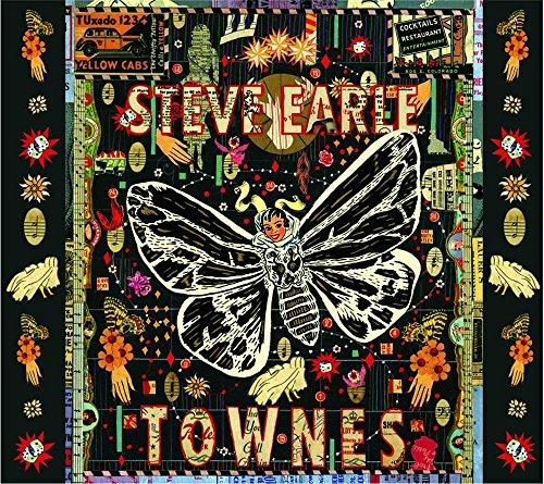 Vinilo : Steve Earle - Townes (180 Gram Vinyl, 2 Disc)