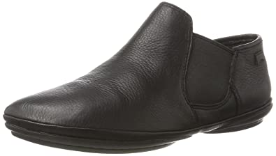 Camper Women's Right Nina K400123 Ankle Boot, Black, 35 M EU (5 US