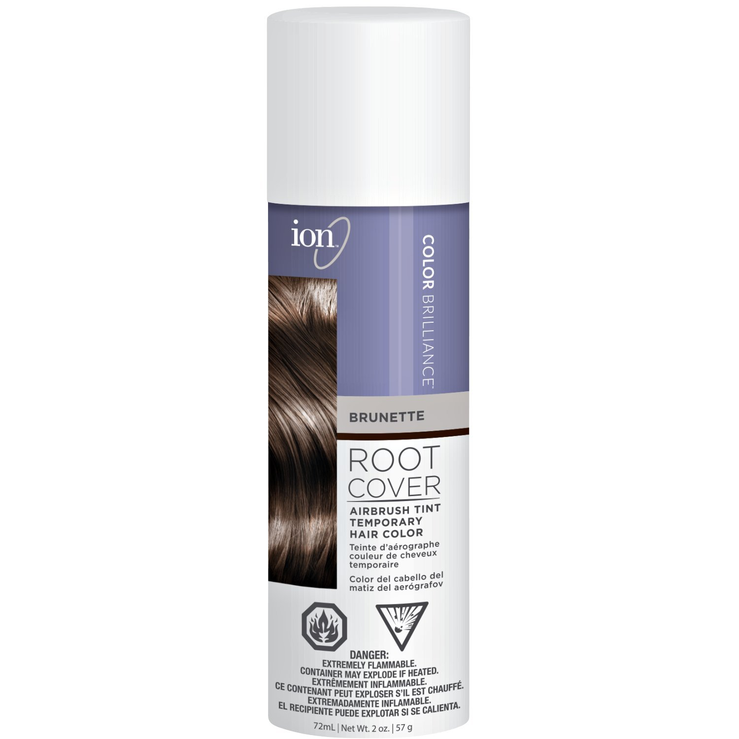Nice Brunette Root Cover Airbrush Tint for cheap