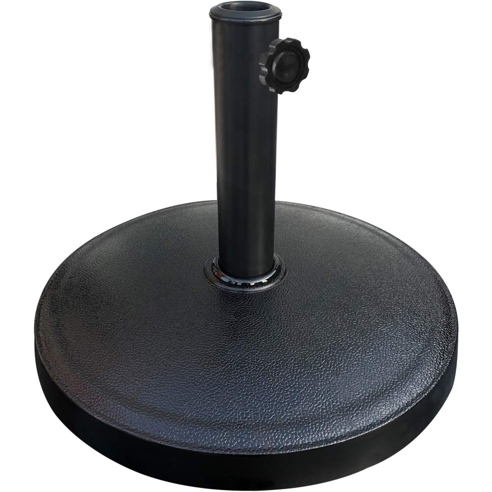EliteShade Umbrella Base Stand Market Patio Outdoor Heavy Duty Umbrella Holder