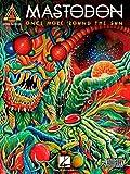 Hal Leonard Mastodon - Once More  Round The Sun Guitar Tab Songbook