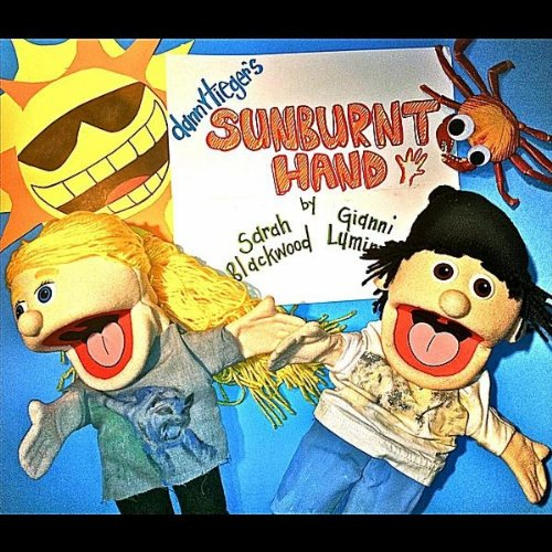 Sunburnt Hand