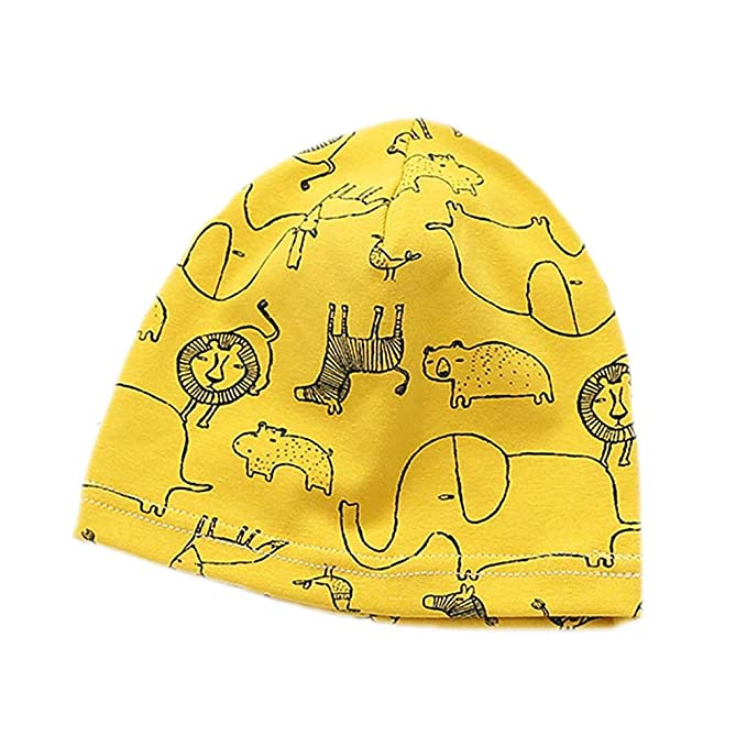 Wicemoon. Gorra para Bebés Sombrero de Punto Recien Nacido Hat El ...