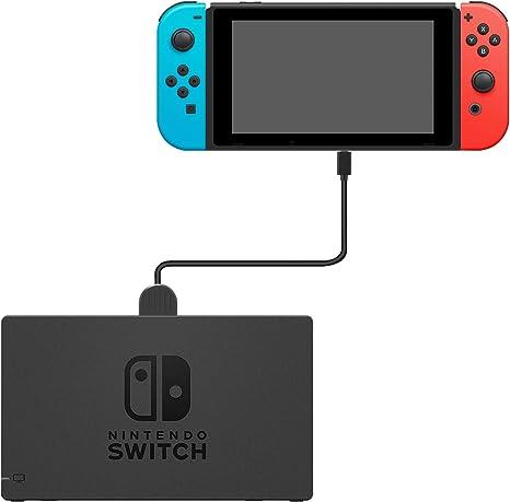 Cable de Extensión para Nintendo Switch, Keten USB 3.1 Tipo C ...