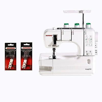 CoverPro 900CPX Coverstitch Machine