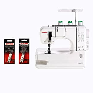 CoverPro 900CPX Coverstitch Machine