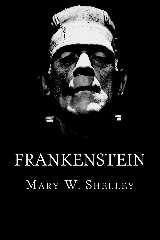 Download Frankenstein: or The Modern Prometheus pdf epub
