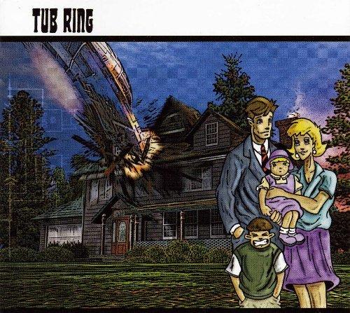 06 Tub (Drake Equation by Tub Ring (2001-06-12))