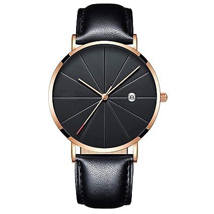 XBKPLO Stainless Steel Quartz Watches for Men,breitling Quartz Watches Men,Quartz Watches for