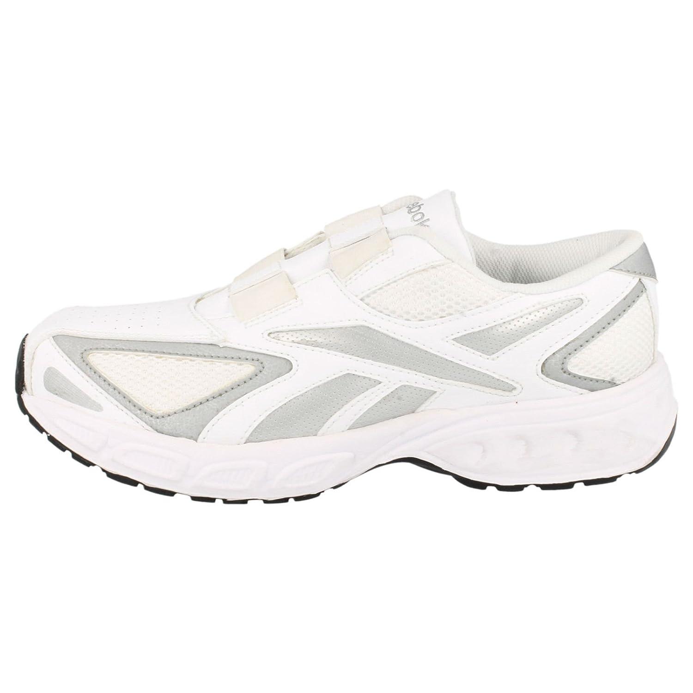 Reebok , Damen Sneaker ICE BERRY WHITE SILVER, Mehrfarbig