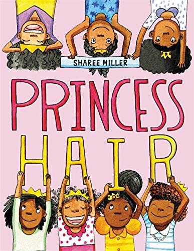 Search : Princess Hair