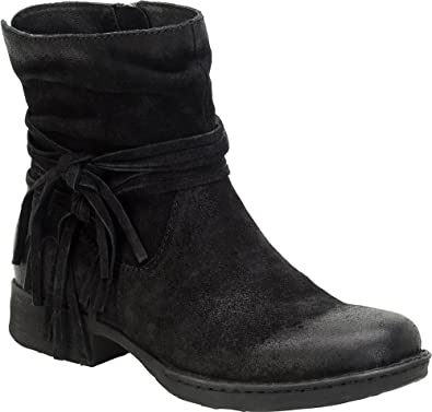 8ed68fcde41 Amazon.com | Born - Womens - Cross | Ankle & Bootie