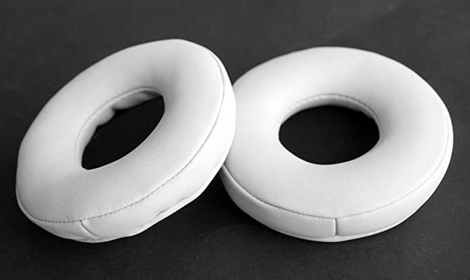 ff82baafea0 Amazon.com: Ear Pad Earpads leather Cushion Repair Parts for Pioneer ...