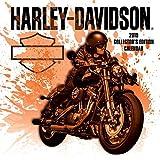 2019 Harley-Davidson Collector's Edition Calendar