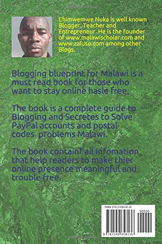 Blogging-Blueprint-for-Malawi-A-Step-Step-Guide-to-Creating-Blogs-PayPal-Accounts-and-Solving-Postal-Codes-Issues