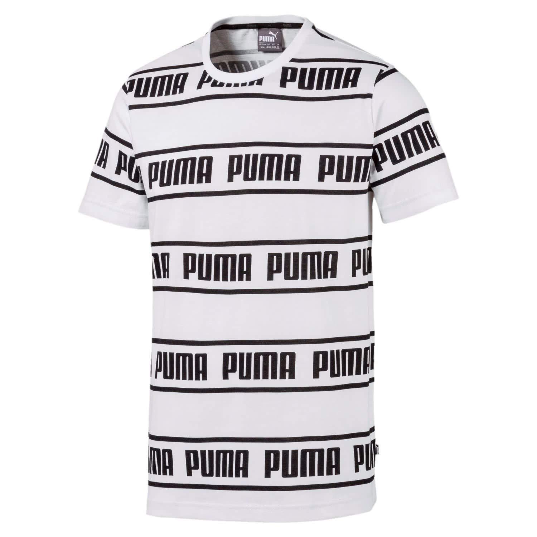 Maglietta Uomo Puma Amplified Tee