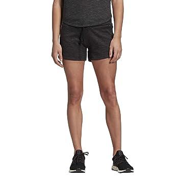 adidas Performance ID Melange Trainingsshort Damen: Amazon