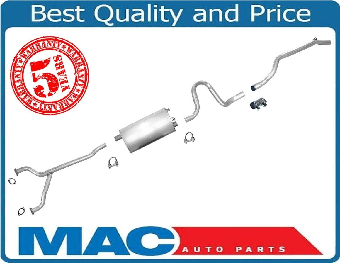 Exhaust System Made USA for Ford Crown Victoria for Mercury Grand ...